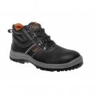 Celokožená kotníková obuv BENNON BASIC