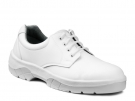 Bílá pracovní obuv WINTOPERK ALFA - vel.39