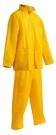 Nepromokavý oblek CARINA žlutý, s přelepenými švy