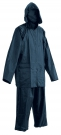 Nepromokavý oblek CARINA tm.modrý, s přelepenými švy