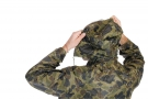 Nepromokavý oblek CARINA maskovací, s přelepenými švy