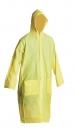 Voděodolný ochranný plášť IRWELL s kapucí, žlutý