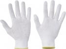 Rukavice Bustard EVO Light HS-04-015 s PVC terčíky v dlani