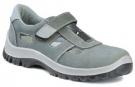 Výborně perforovaný sandál WINTOPERK SPORT OMEGA LUX šedá