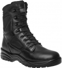 Pracovní poloholeňová obuv BENNON COMMODORE LIGHT 02 celokožená, REGI-TEX