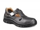 Pracovní obuv OMEGA black