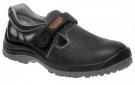 Bezpečnostní sandál BENNON BASIC S1, s ocelovou špicí