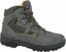 Trekingová obuv WINTOPERK GOBI, kožená, s Cordurou vel.41   - 1 pár