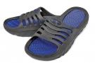Pohodlné pantofle SENNEN, pánské-modré