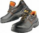 Značková pracovní obuv PANDA ERGON BETA O1 na PU/PU podešvi jen 1 pár vel.42