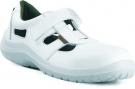 Bílý pracovní sandál WINTOPERK OMEGA S1 - jen vel. 45 1 pár