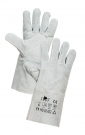 Svářečské rukavice Merlin ECO