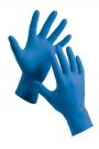 Jednorázové nitrilové nepudrované rukavice Spoonbill LIGHT-BAL.200 KS