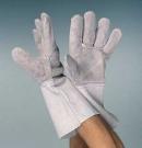 Svářečské rukavice Doris