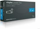 Jednorázové rukavice VINYLEX - vinyl bez pudru- minimální odběr 10 bal. od velikosti